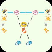 App Sport Art - Emoji Keyboard APK for Windows Phone