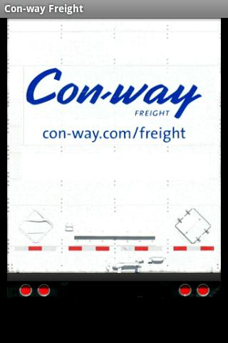 Con-way Freight Tools