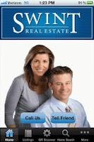 Screenshot of Swint Real Estate