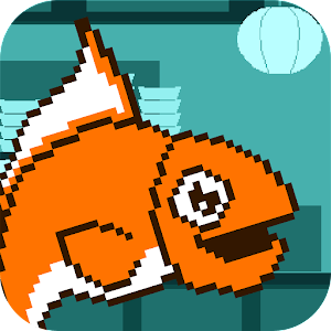 Slippy Fish - Skill Game