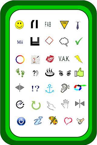 Emoji Selling Persuaders