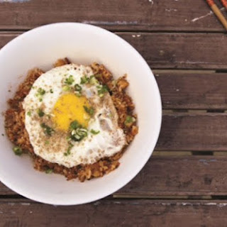 Chinese Fried Rice Ketchup Recipes