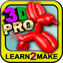 Balloon Animals PRO icon