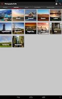 Screenshot of DSLR Photography Training apps