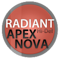 Radiant HD Apex/Nova Theme icon