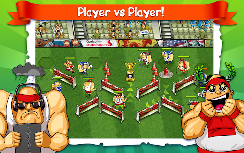 Game Goal Defense Multiplayer APK for Kindle