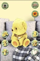 Screenshot of Talking Bear Plush