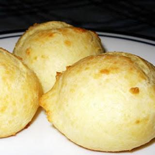 Parmesan Cheese Puffs Recipes
