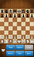 Screenshot of Chess