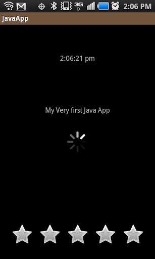 JavaApp