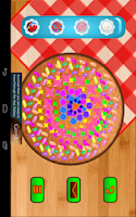 Screenshot of Cookie Maker Free for Kids