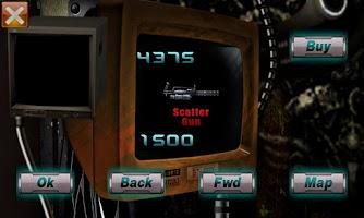 Screenshot of Lockdown Necrosis - Zombies