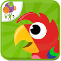 Kids Fun Memory Game icon