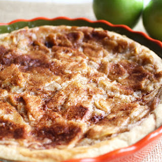 Southern Baked Apple Pie Recipes