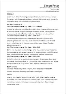 download smart resume builder cv free apk on pc