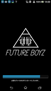 FUTURE BOYZ - screenshot