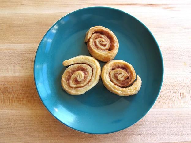 Pie Crust Pinwheels