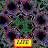 Mandelbrot Live Wallpaper Lite