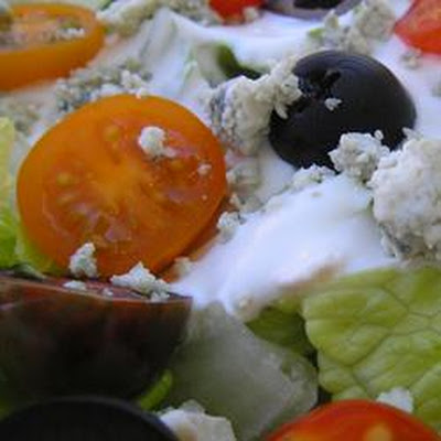 Roquefort Dressing II