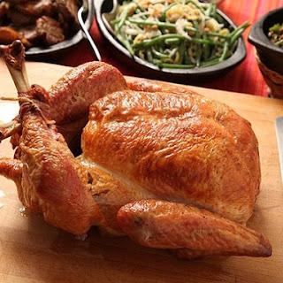 Boneless Turkey Thighs Recipes