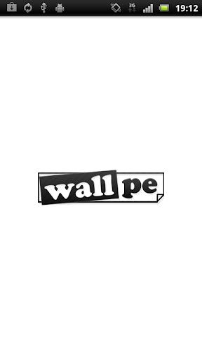 ライブ壁紙 wallpe 待ち受け画像・カレンダー・時計素材
