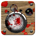 ScareTimer - Scare Prank. Startle friends & record the gag with this app (insert evil laughter)