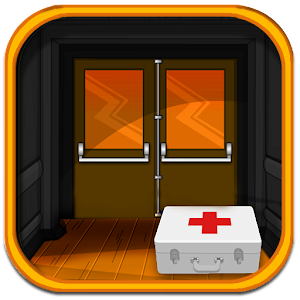 Cover art Escape Game - Hospital Escape