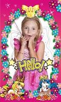 Screenshot of Filly® Photo Fun