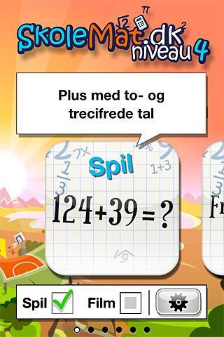 SkoleMat Level 4 gratis