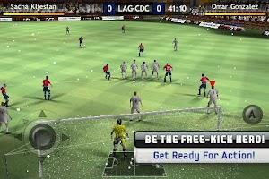 Screenshot of ZZSunset EA SPORTS™ FIFA 10