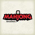 Mahjong 3D (Ad free) icon