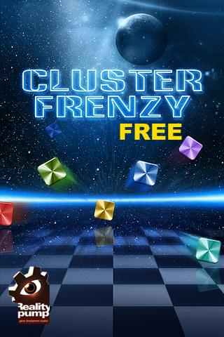Cluster Frenzy LITE