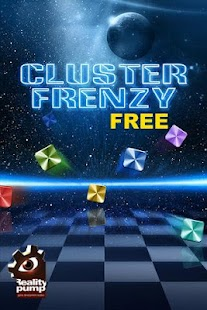 Cluster Frenzy LITE - screenshot