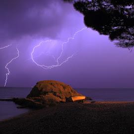 by Nikola Ursic - Landscapes Weather