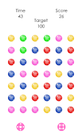 Screenshot of Match & Connect Dots