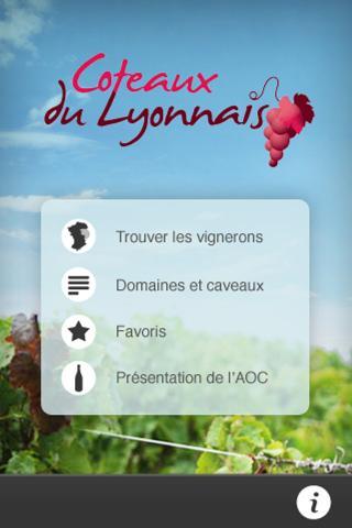 Côteaux du Lyonnais