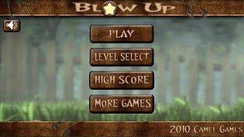 Screenshot of Blow Up (Free)