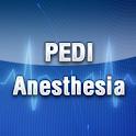 Pedi Anesthesia icon