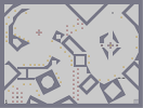 Thumbnail of the map 'A Disjointed Harmony'