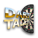 Dart Tally icon