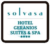 Hotel Geranios Suites & SPA |  Caleta Fuste | Web Oficial
