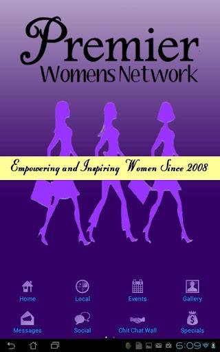Premier Women's Network