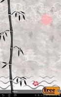 Screenshot of Live Ink Wallpaper Free