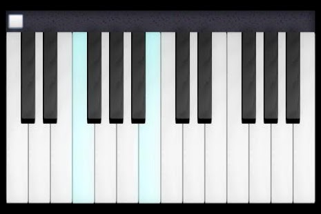 Screenshots  My Little Piano (Free)