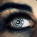Download Cyber Eye Live Wallpaper APK