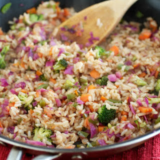 Rice Vinegar Fried Rice Recipes