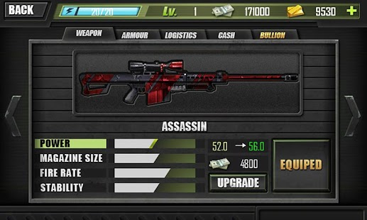 Free Modern Sniper APK for Windows 8