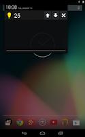 Screenshot of Dimmer