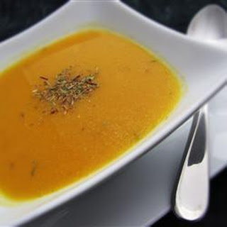 Best Butternut Squash Soup
