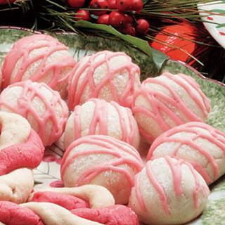 Cherry Glaze Dessert Recipes